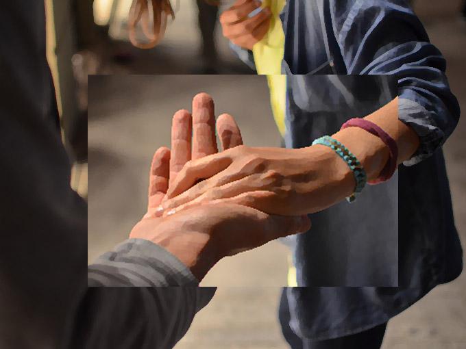 importance de se toucher